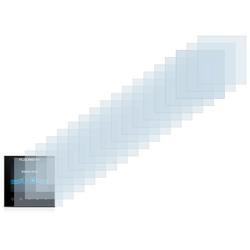 Savvies Schutzfolie für Floureon Smart Wifi HY03WE, (18 Stück), Folie Schutzfolie klar