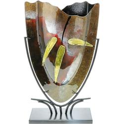 GILDE Dekovase Canneto 35 cm x 57 cm x 10,5 cm