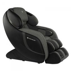 Taurus Wellness Massagesessel XL schwarz & grau