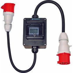 Walther Werke CEE Stromzähler-Leitung 64Z2110