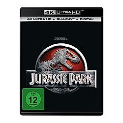 Jurassic Park - DVD  Filme