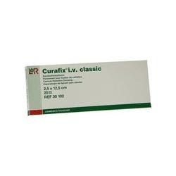 CURAFIX i.v. classic Pflaster 2,5x12,5cm