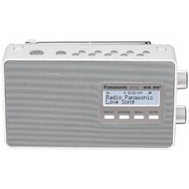 Panasonic RF-D10 weiß