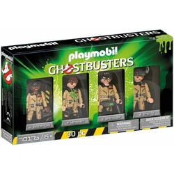 Playmobil® Konstruktions-Spielset Ghostbusters™ Figurenset Ghostbusters™ (70175), Ghostbusters™; Made in Europe