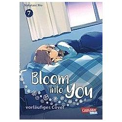 Bloom into you Bd.7. Nio Nakatani  - Buch