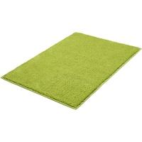 Kleine Wolke, 4018645519 Badteppich Kansas 60 x 90 cm grün