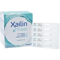 XAILIN Fresh Augentropfen 12 ml