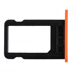 SIM Tray / SIM-Kartenhalter für iPhone 5C, rot