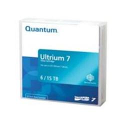 QUANTUM LTO ULTRIUM WORM 7 6TB/15TB