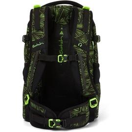 Satch pack green bermuda 2020