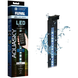 FLUVAL LED Aquariumleuchte FL AquaSky LED 2.0, 38-61 cm, 12 W