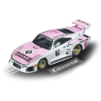 Carrera Digital 132 Porsche Kremer 935 K3 Kremer Racing, No.62 20030929