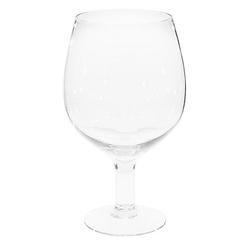 Deko-Weinglas, 35 cm