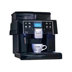 Saeco Kaffeevollautomat Aulika EVO Black schwarz