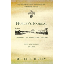 Hurley's Journal als Buch von Michael Hurley
