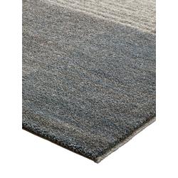Teppich in Pastellfarben blau ca. 160/230 cm