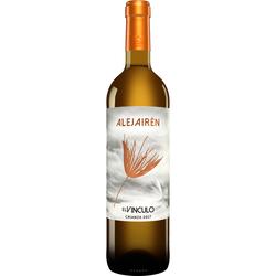 El Vinculo Blanco »Alejairén« Crianza 2017 0.75L 14% Vol. Weißwein Trocken aus Spanien