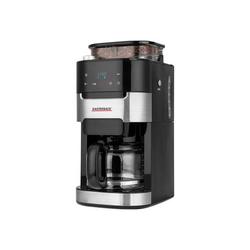 Gastroback Grind & Brew Pro - Kaffeemaschine - 12 Tassen