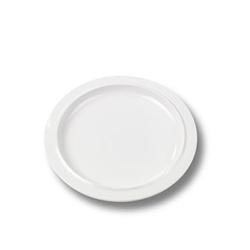 Rosti Mepal Teller Picknick Weiß Ø 22cm