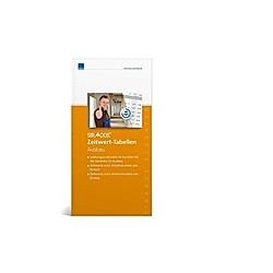 sirAdos Zeitwert-Tabellen Ausbau - Buch