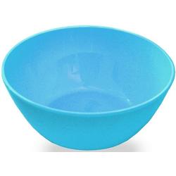 WACA Schüssel, Kunststoff, (Set, 4-tlg), 950 ml blau