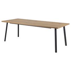 Stół do jadalni Dornes 220x90 cm