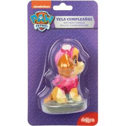 Peppa Pig Formkerze Kuchenkerze Peppa Pig 3D rosa