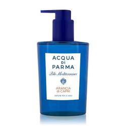 Acqua di Parma Blu Mediterraneo Arancia di Capri dozownik do mydła  300 ml