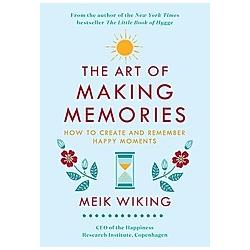 The Art of Making Memoriese
