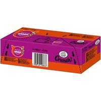Whiskas Crunch Huhn, Truthahn & Ente 5 x 100 g