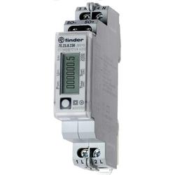 Finder, Energiemessgerät, Wechselstromzähler digital 32