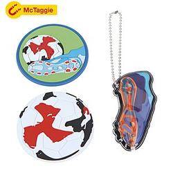 McNeill McTaggiesMagneti-Set 3 tlg Soccer
