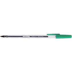 Niceday Kugelschreiber SBM1.0 0.4 mm Grün 20 Stück