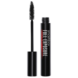 Smashbox Jet Black Mascara 9g Damen