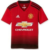 adidas Manchester United Heimtrikot 2018/19 Kinder