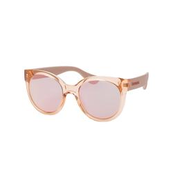 havaianas Noronha/M 9R6.0J, Runde Sonnenbrille, Damen