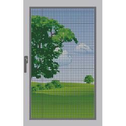 Windhager Insektenschutz-Tür, BxH: 120x600 cm