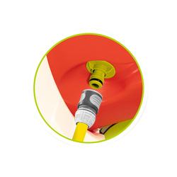 Klettergerüst Smoby, BxLxH: 143x240x140 cm