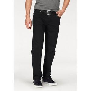Arizona Regular-fit-Jeans James Regular Fit schwarz 48