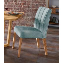 Stuhl Nora Premium 1 blau