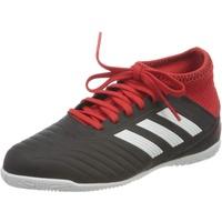 adidas Predator Tango 18.3 Fußball Männlich Schwarz, Rot, Weiß