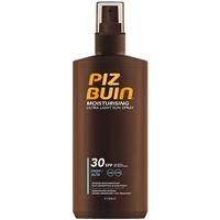 Piz Buin Ultra Light Moisturising Spray LSF 30 200 ml