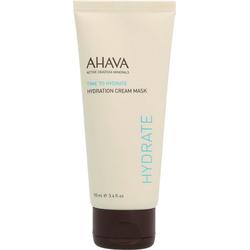 AHAVA Gesichtsmaske Time To Hydrate Hydration Cream Mask