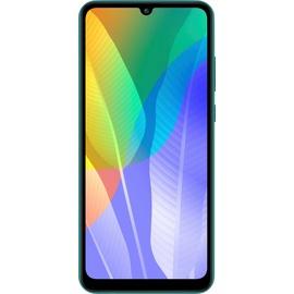 Huawei Y6p 3 GB RAM 64 GB emerald green