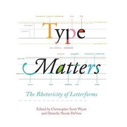 Type Matters als Buch von