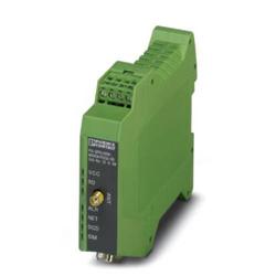 Phoenix Contact PSI-GPRS/GSM-MODEM/RS232-QB Modem Betriebsspannung 24 V/DC
