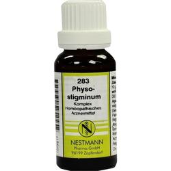 Physostigminum Komplex 283