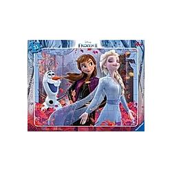 Disney Frozen 2  Magische Natur (Kinderpuzzle)