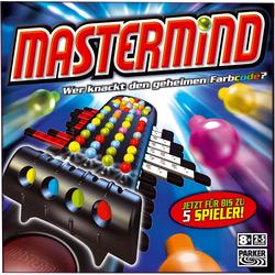 Hasbro Spiel, Mastermind