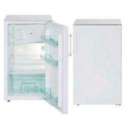 PKM Einbaukühlschrank KS 104.4A+ UB, 83.3 cm hoch, 49 cm breit, Unterbau Kühlschrank mit 4*** Gefrierfach 104 L A+